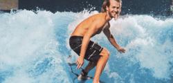 Искусственная волна для сёрфинга в Ейске